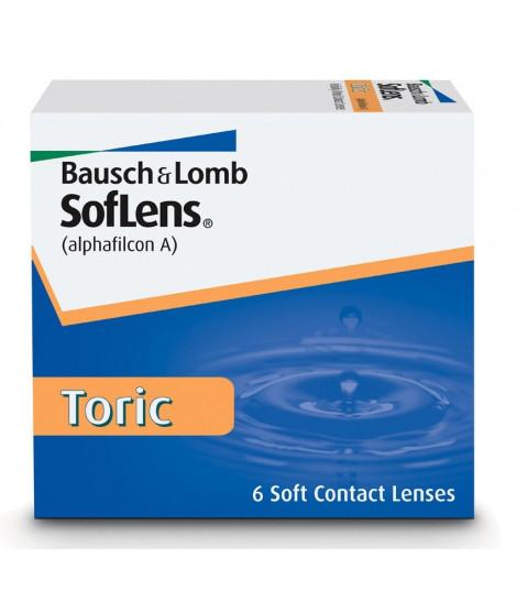 SofLens Toric 6 szt.