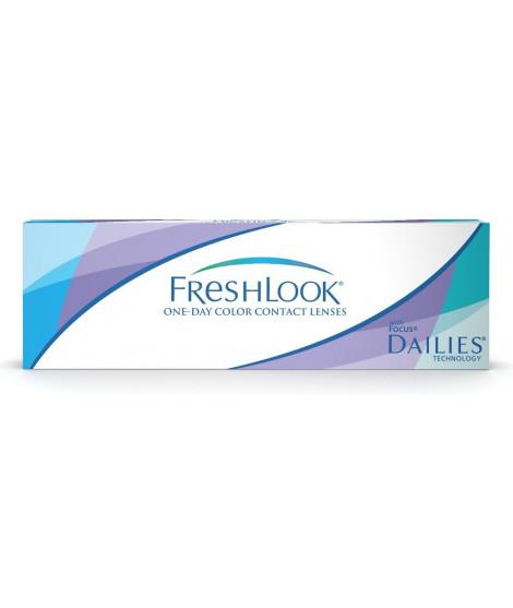FreshLook One Day™ 10 szt.