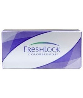 Freshlook ColorBlends™ 2 szt.