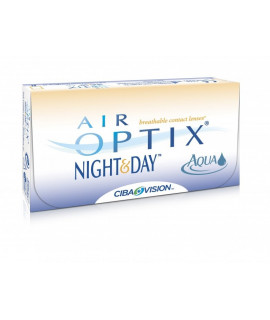 Air Optix Night&Day 3 szt.