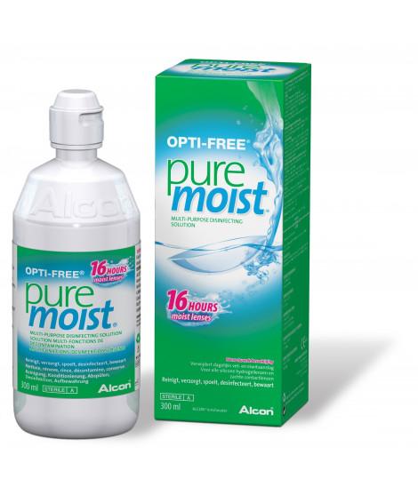 Opti-Free Moist 300 ml
