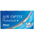 Air Optix Plus HydraGlyde 3szt.