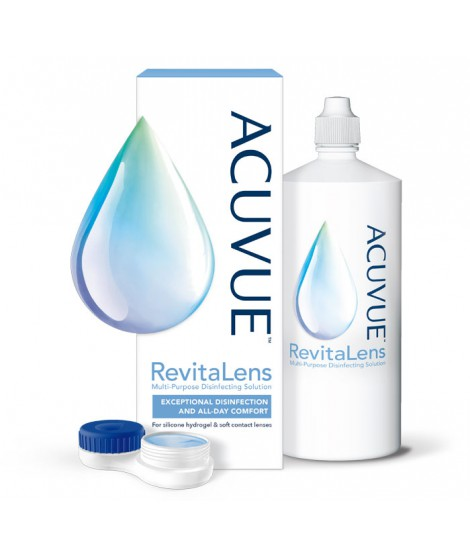 Complete Multi-Purpose Solution 360 ml