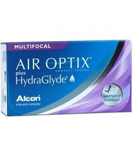 Air Optix HydraGlyde Multifocal 3 szt.