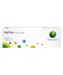 MyDay Daily Disposable, 30 szt.