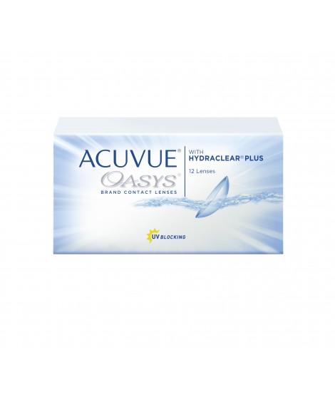 Acuvue® Oasys®  12 szt.